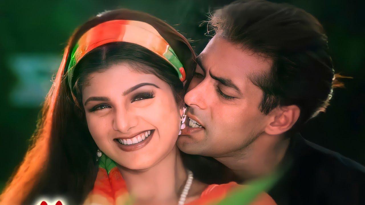 Download Balle Balle 4k HD Video Song   O Gore Bake Chhore   Bandhan   Salman k Rambha  90's Superhits Song