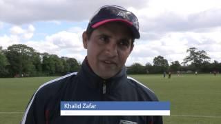 Masroor Cricket Tournament 2014 - Day 3 Report
