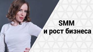 SMM * Как привлечь клиентов с помощью Социальных Сетей. Мария Азаренок