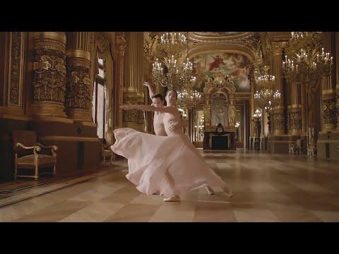 Amazing Ballet - Sensual Beauty