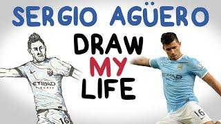 Sergio Agüero | Draw My Life