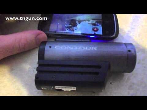 Contour Gun Camera Review