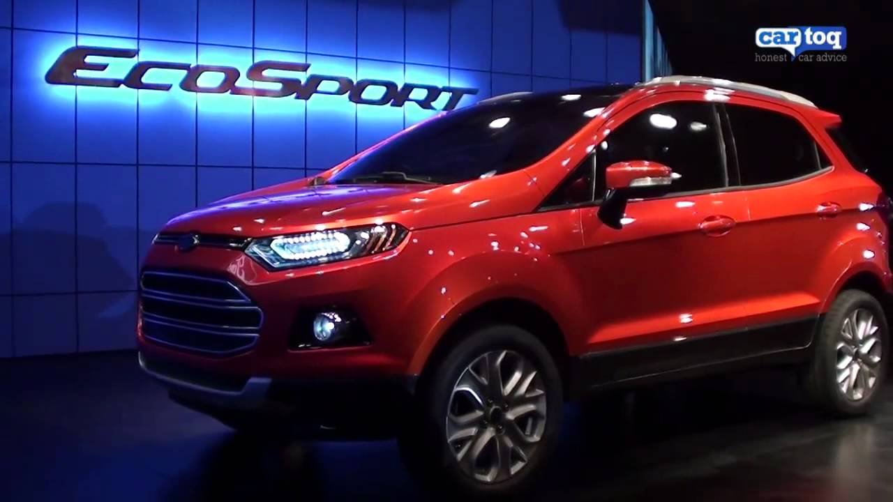 ford ecosport suv video review from auto expo 2012 live youtube. Black Bedroom Furniture Sets. Home Design Ideas