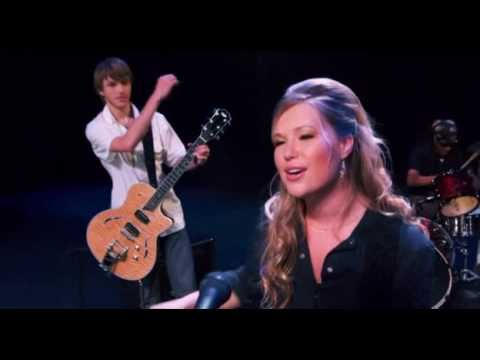 Ashlee Hewitt - Love is With Me Now lyrics - YouTube