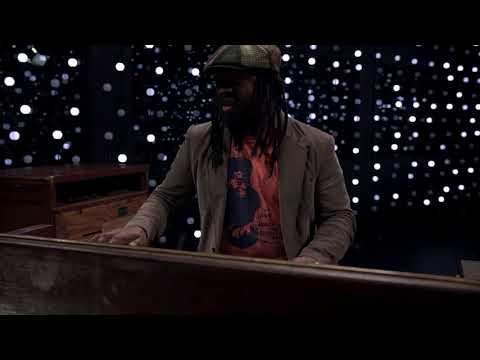 Delvon Lamarr Organ Trio - Move On Up (Live on KEXP)