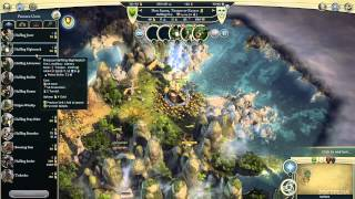 Age of Wonders 3: Golden Realms - Softpedia Gameplay