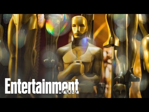 2017 Oscars Pre-Show: Red Carpet Fashion, Interviews, Award Buzz & More | PEN | Entertainment Weekly