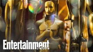 2017 oscars pre show red carpet fashion interviews award buzz more   pen   entertainment weekly