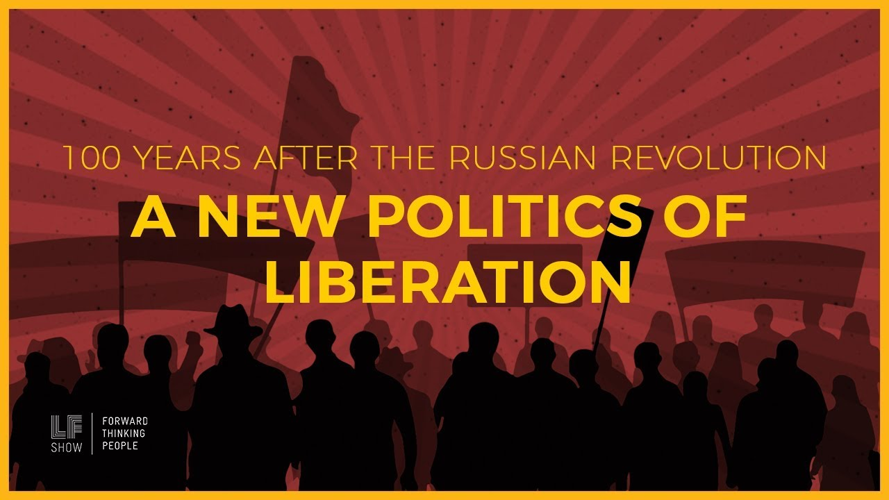 A New Politics of Liberation - The Laura Flanders Show