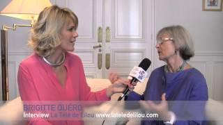 Recevoir les messages des anges - Brigitte Quéro