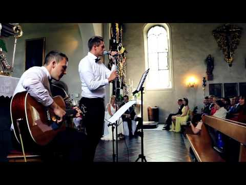 Jack Johnson - Angel (acoustic wedding edition)