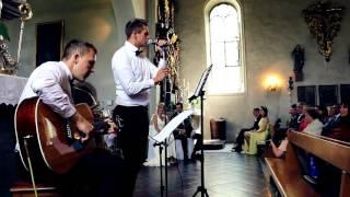 Jack Johnson - Angel (acoustic wedding edition)