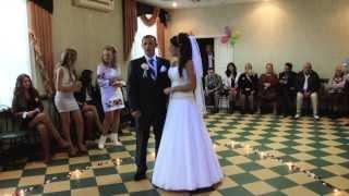 Весілля Наталі та Михайла 5.10.13 м.Борислав-Дрогобич (повна версія)