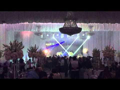 Armenian Wedding At Royal Palace Banquet Hall