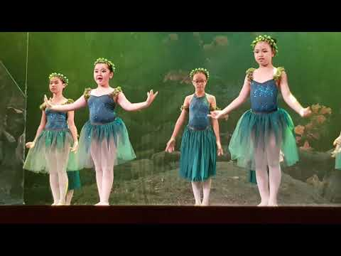 MARLUPI BALLET RAMA SHINTA 2017 annual performance 1/3