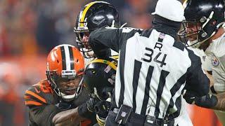 Did the NFL get Garrett's punishment right? - MS&LL 11/19/19