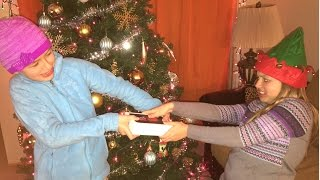 Opening Christmas Presents SURPRISE TOYS for Kids Christmas FUNNY(25 Days of Christmas )