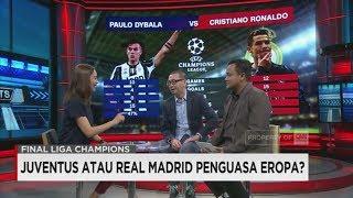 Video Final Liga Champions 2017 - Juventus Atau Real Madrid? download MP3, 3GP, MP4, WEBM, AVI, FLV Agustus 2017