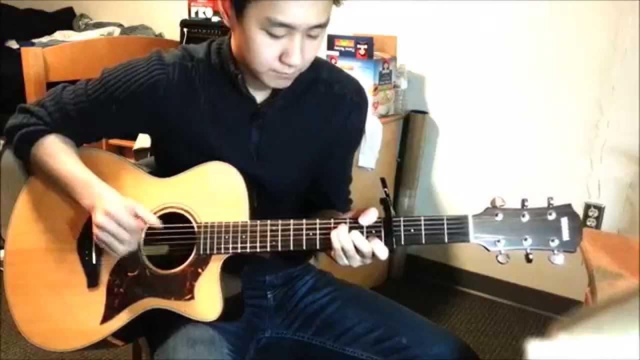 Sweet Pea Amos Lee Acoustic Youtube
