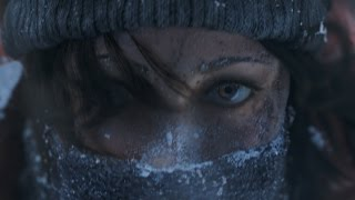 [UK] Rise of the Tomb Raider: Discover the Legend Within