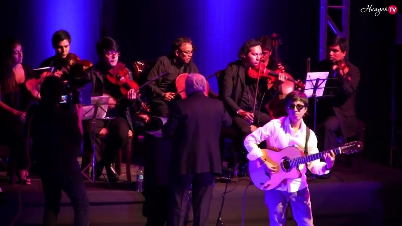 mac salvador en concierto 2015