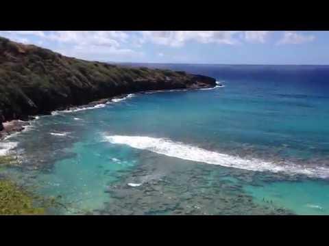 Kelii - Ocean Waves