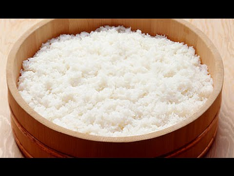 ♥ Рис для суши ♥ Мастер-класс в домашних условиях