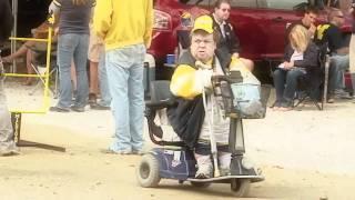 Pure Michigan: U of M Football thumbnail