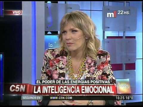 C5N - SOCIEDAD: EL PODER DE LAS ENERGIAS POSITIVAS (PARTE 1)