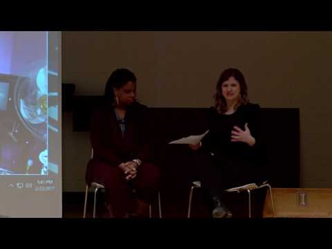 Zina Saro-Wiwa: Did You Know We Taught Them How To Dance? | Artist Talk at Krannert Art Museum
