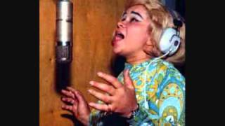 Etta James And Roots Band - You Can Leave Your Hat On
