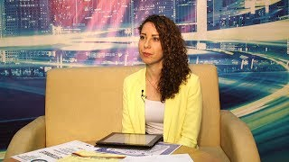 Дарья Ростовщикова | «Международные отношения» - перспективное направление обучения в ТюмГУ