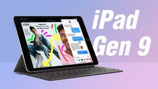 Những điểm nổi bật trên iPad 9