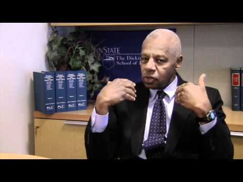 Penn State Law Professor Sam Thompson Covers the Complex Laws of Mergers & Acquisitions