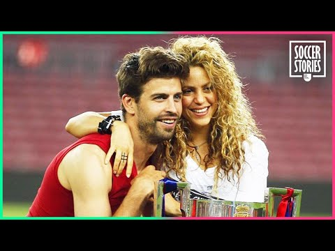 5 footballers' whose wives were already rich   Oh My Goal