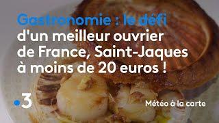 Gastronomie : cocottes de Saint-Jacques - Météo à la carte