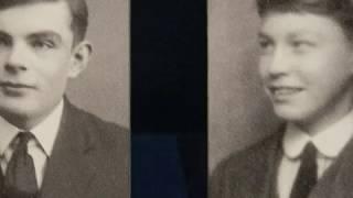 Cuéntame una historia - Alan Turing