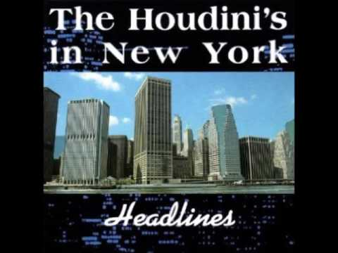 The Houdini's headlines - The Soulful Mr. Timmons