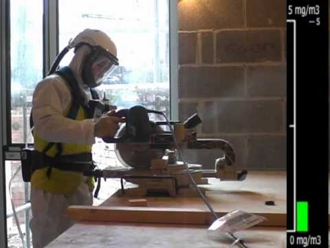 Wood Cutting Uncontrolled