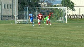 Левски-Локомотив(Сф) 4:0 (разширен репортаж)