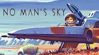Мэддисон возвращается в No Man's Sky - Стало лучше?
