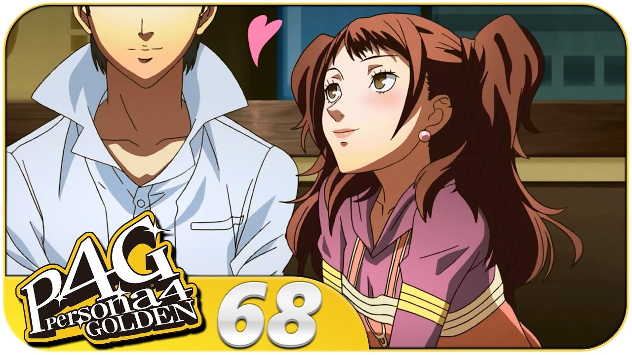 Dating rise persona 4 arena