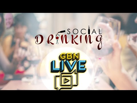 GBNLive - Episode 168 - Social Drinking