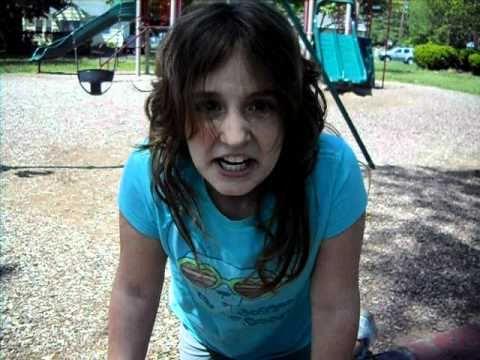 My Cousin Alyssa