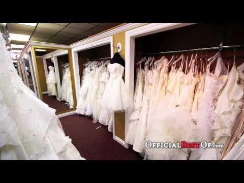Becker's Bridal Boutique - Michigan 2011