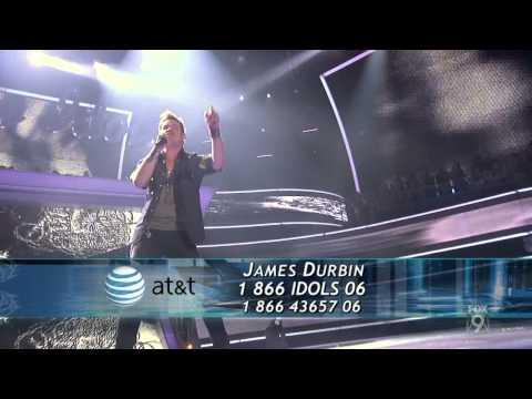True HD James Durbin