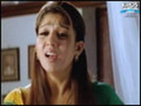 Nayantaras sister is in love with Dhanush - Yaaradi Nee Mohini