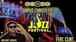 Corpus Christi Jazz Fest Soul Searching 101  Ft. Cream Corn Taylor