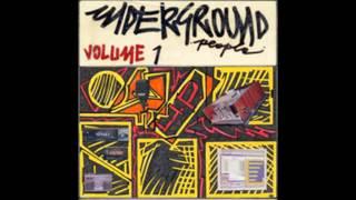 Gatekeepaz -Strictly Hardcore Underground Classic Remix-