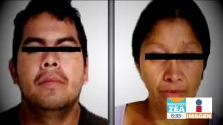 Las mujeres que mató el feminicida de Ecatepec | Noticias con Francisco Zea